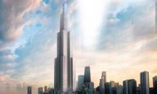 Chinos planean construir el edificio más alto del mundo en tiempo récord