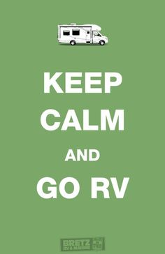 What's on your vacation agenda? RVing is a great way to enjoy the outdoors and spend quality time with your friends and family!