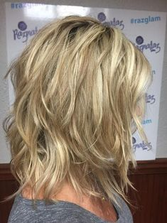 Best 11 80 Best Modern Hairstyles and Haircuts for Women Over 50 « Fast Hairstyles – SkillOfKing. Medium Hair Cuts, Short Hair Cuts, Medium Hair Styles, Curly Hair Styles, Medium Fine Hair, Medium Brown, Fast Hairstyles, Modern Hairstyles, Wedding Hairstyles