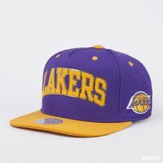 LA Lakers snapback. 349,-