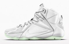 John Elliott x Nike LeBron 12 for LeBron James s Fashion Show (5) 2015 - 00c4258ef414