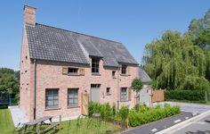 Villa ter Semmerzake - Woningbouw - Realisaties - Arbuco bvba - via http://www.arbuco.be
