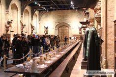 Ciloubidouille » Studio Harry Potter – Londres en famille : A découvrir !!