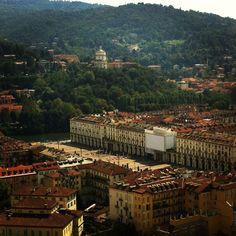 Beautiful Places In The World, Mole, Paris Skyline, Grand Canyon, History, City, Nature, Travel, Italia