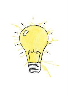 bulb drawing google easy drawings lightbulb bulbs aesthetic inspo tattoo lampen zeichnen
