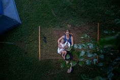 Memories of a Hammock Photo by Juan Osorio — National Geographic Your Shot
