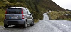 Fiat Panda 100HP   by orlando72