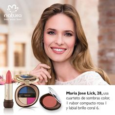 Look Natura Aquarela