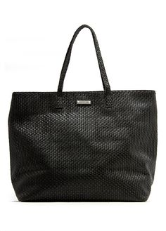 MANGO - BAGS - Shopper bag