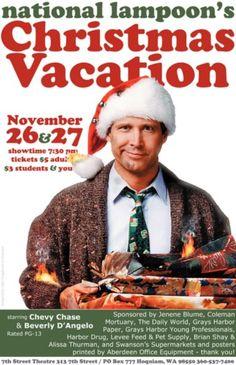 National Lampoon's Christmas Vacation Movie Trivia   Neighborhood ...