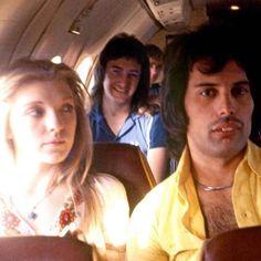 Freddie and John❤️❤️
