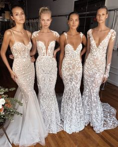 For the first time in France Don't miss this unique opportunity to find your dream dress during our trunk show October Dream Wedding Dresses, Bridal Dresses, Wedding Gowns, Amazing Wedding Dress, Lace Dresses, Berta Bridal, Wedding Attire, Dream Dress, Mermaid Wedding