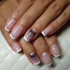 27 Gorgeous Nails That Will Definitely Inspire You - Best Nail Art