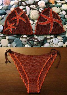 awesome Tığ İşi Bikini Modelleri Canim Anne  http://www.canimanne.com/tig-isi-bikini-modelleri.html