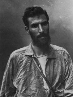 Atelier Nadar: Pierre Savorgnan de Brazza (1852-1905), Afrikaforscher und Gouverneur
