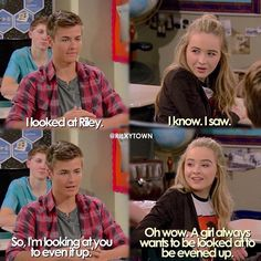 Girl Meets World (2x30)