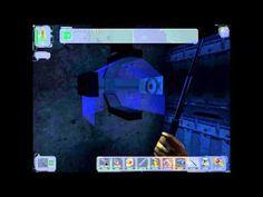 Nightghost Plays Deus Ex - YouTube