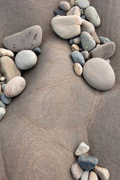 Rock   Pebble   Stone   岩   石   Pierre   камень   Pietra   Piedra   Color   Texture   Pattern  