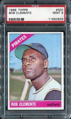 1966 Topps Roberto Clemente Pittsburgh Pirates Baseball Card for sale online Baseball Card Values, Baseball Cards For Sale, Roberto Clemente, Basketball Floor, Basketball Pictures, Basketball Shoes, Pittsburgh Pirates Baseball, Bob, Small Cards
