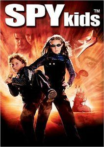 Amazon.com: Spy Kids: Alexa Vega, Daryl Sabara, Antonio Banderas, Carla Gugino, Alan Cumming, Tony Shalhoub, Teri Hatcher, Cheech Marin, Robert Patrick, Danny Trejo, Mike Judge, Richard Linklater, Robert Rodriguez, Bill Scott, Bob Weinstein, Cary Granat, Elizabeth Avellan, Harvey Weinstein: Movies & TV