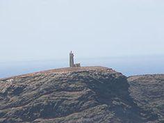 Farol do Ilhéu de Ferro- Porto Santo