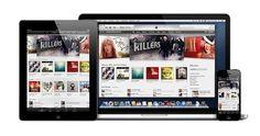 iTunes-lek maakt downloaden van nieuwe muziekalbums mogelijk