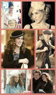 She is.perfect#CarrieBradshaw