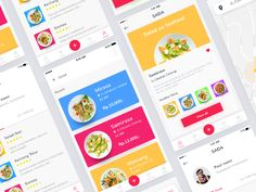 Sada designed by Dimas Arya Pambayun. Connect with them on Dribbble; the global community for designers and creative professionals. Ux Design, Graphic Design, Web Design Inspiration, Growing Your Business, Twine, Mobile App, Arya, Branding, Creative