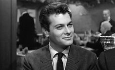 Tony Curtis in Sweet Smell of Success (1957)