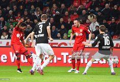 Bayer 04 Leverkusen v VfB Stuttgart - Bundesliga Photos and Images ...