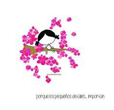 Voy a estar atenta a los pequeños detalles… Y voy a cuidarlos, ofrecerlos y regalarlos… #EeeeegunonMundo!! ::: Detaile txiki zoragarriak!! Zaindu maite duzun hori! cherry blossom, Washington