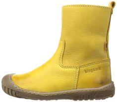 Bisgaard Stiefel mit TEX, bottines classiques mixte enfant - Jaune - Gelb (80 Yellow 80), 30 EU: Amazon.fr: Chaussures et Sacs