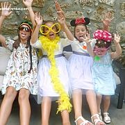 Photocall - Bodas - Donosti - Infantil - Niños - Fiestas de Cumpleños 5