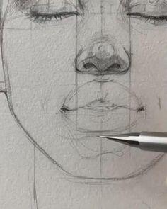 sketch art #art #artist #artwork #arte #artoftheday #artistic #artsy #artofvisuals #artistsoninstagram #arts #artgallery #artists #artistsofinstagram #artlife #artlovers #artstagram #artista #artisan Art Drawings Sketches Simple, Dark Art Drawings, Pencil Art Drawings, Realistic Drawings, Sketch Art, Tattoo Sketches, Arte Sketchbook, Art Reference Poses, Portrait Art