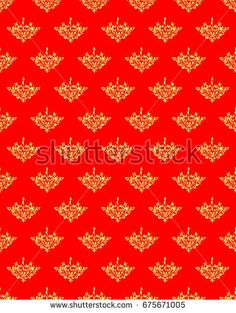 simple pattern vector design