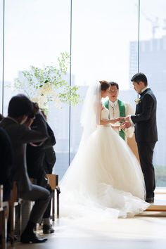 ae927f04bdafc 上質のおもてなしと感謝の心遣いが詰まった「パレスホテル東京」ウエディング Luxurious Palace Hotel Tokyo Wedding