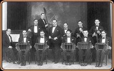 Orquesta Francisco Canaro