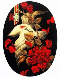 nightingale story rose
