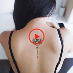 Your body is your canvas, consider highlight your own most liked art using these greatest tattoos. Great Tattoos, Body Art Tattoos, Small Tattoos, Face Painting Tutorials, Face Painting Designs, Yakuza Tattoo, Tattoo Designs, Japanese Tattoo Symbols, Traditional Japanese Tattoos