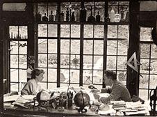 Maude and Miska Petersham