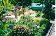 colorado garden ideas images | Small Garden Ideas Uk Photograph | garden designers in brigh