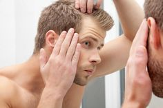 Home Remedies Hair Loss Treatment For Men.Inherited hair loss is known as alopecia, which influences men more regularly than ladies. Excessive Hair Loss, Best Hair Loss Treatment, Male Pattern Baldness, Facial, Easy Hairstyles For Medium Hair, Latest Hairstyles, Hair Loss Treatment, White Hair, Hair Loss