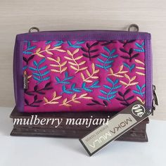 Mulbery Manjani