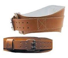 Cinturón de fuerza; und.  : $ 25.000