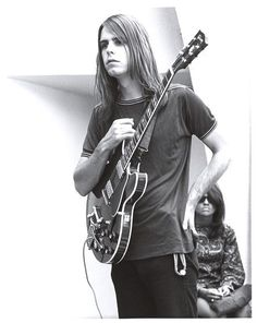 Young Bobby Weir