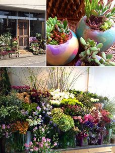 花を贈る機会が増える春。いつもよりももうワンランク上のブーケorアレンジメントを手に入れるには、どこのお店に頼ればいい? エディターやスタイリストら業界人たちがリアルに愛用しているおしゃれフラワーショップを参考に、お気に入りの一軒との出会いを果たしてみて。