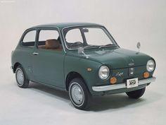 1969 Subaru R-2