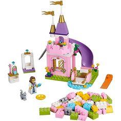 LEGO Juniors The Princess Play Castle (10668)