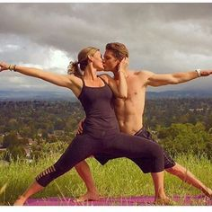 Love is in the air with these two lovebirds!  @cali0pe looking so cute in our Glyder gear #yoga #hiking #activewear #fitnessfashion #fitnessmotivation #yogi #pilates #getoutside #straptastic #ootd #yogaeverydamnday #fitgirl #fitmom #yogagirls #yogis #yogaapparel  #glyderapparel #fitfashion #indigoodyssey #worksweatplay #namaste