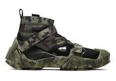 Nike Acg, Custom Sneakers, Nike Free, Camouflage, Hiking Boots, Combat Boots, Air Jordans, Kicks, Mens Fashion